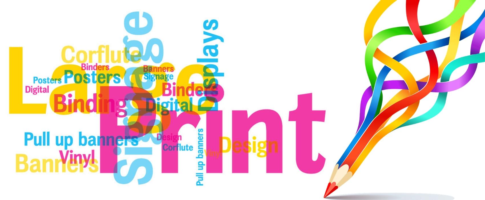 Print Pencil